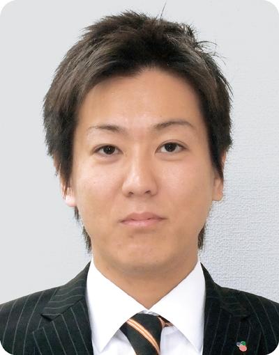 麻生校 校舎長 柳渡 俊宏